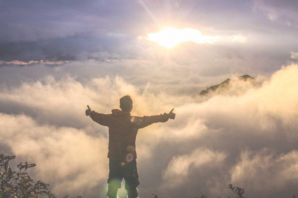 Réussite, potentiel, croire en soi, perspectives